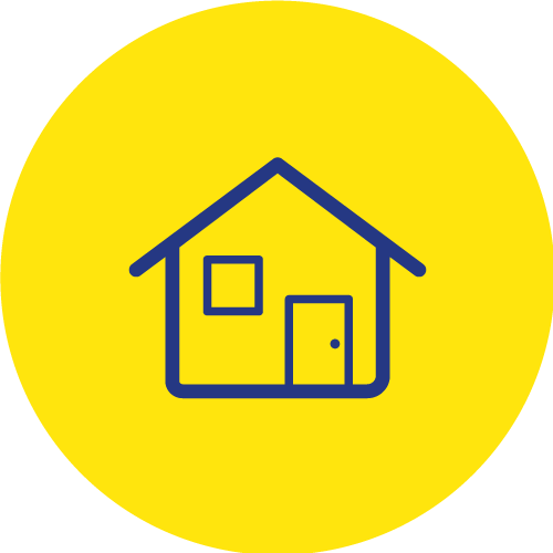 Property and equipment icon